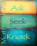 ask seek knock3