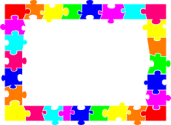 border puzzle