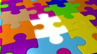 stock-footage-final-puzzle-piece-falls-into-place-d-animation
