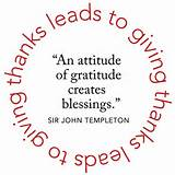 thanksleadstogiving