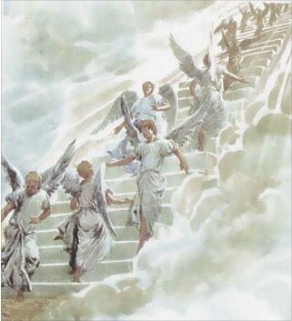 Heaven  Description of Heaven  What is Heaven Like