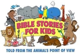 storybook for kids