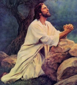 jesus-praying-in-the-garden
