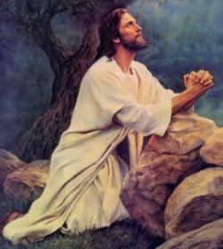 jesus-praying-in-the-garden