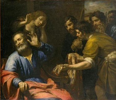 joseph's_Coat_Brought_to_Jacob',_oil_on_canvas,_c._1640,_El_Paso_Museum_of_Art